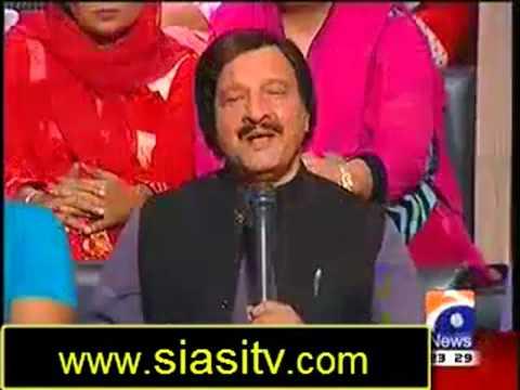 Sham e Gham Ki Qasam - Talat Mahmuds song by Dr. Amjad Parvez...
