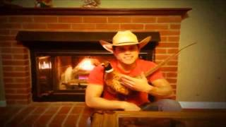 Dustin Lynch Votes For Justin Moore