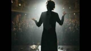 Shirley Bassey No Regrets Carnegie Hall 1964