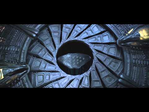 Prometheus - Trailer 3 (Deutsch) HD | Ridley Scott 2012