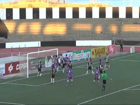Balona 1- Jaén 3 (07-12-14)