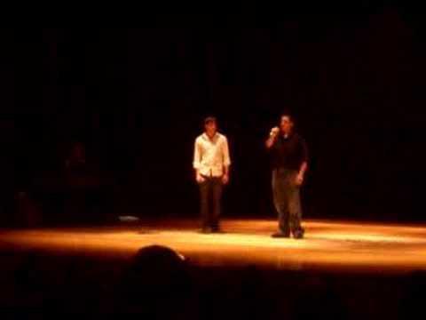 Lilys Eyes - Jeremy Jordan & Michael Mott