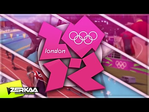 A NEW OLYMPIC CONTESTANT | LONDON 2012