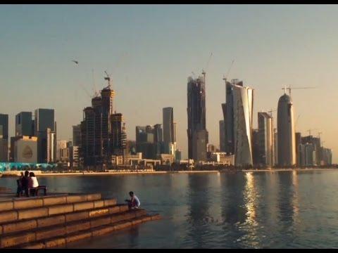 Amazing Qatar