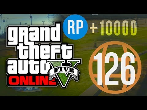 GTA 5 Online: UNLIMITED MONEY & RP! Glitch After Patch 1.09 (GTA V)