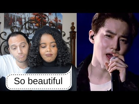 EXO - PROMISE LIVE in JAPAN REACTION (EXO REACTION)