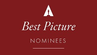 Oscars 2017: Best Picture Nominees