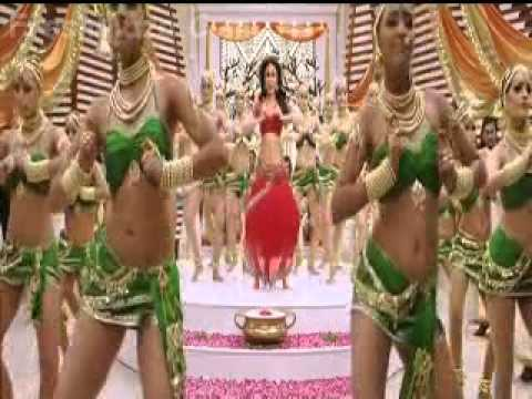 Chammak Challo (ra One) -meramob.mp4 video