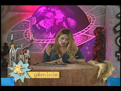 Predicciones Para Venezuela 2012 Adriana Azzi