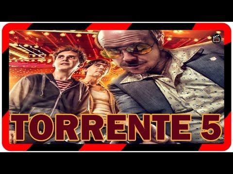 Pelicula: Torrente 5 (2014) II Poster y teaser de Torrente 5