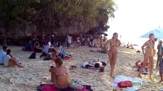 Bali pantai Padang-padang