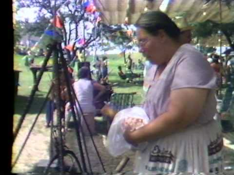 Texas Folklife Festival: Crafts