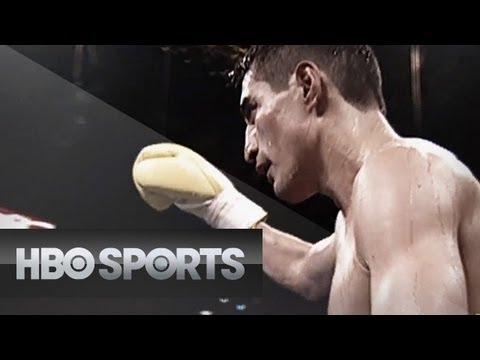 HBO Boxing: Erik Morales - Greatest Hits