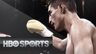 Erik Morales: Greatest Hits (HBO Boxing)