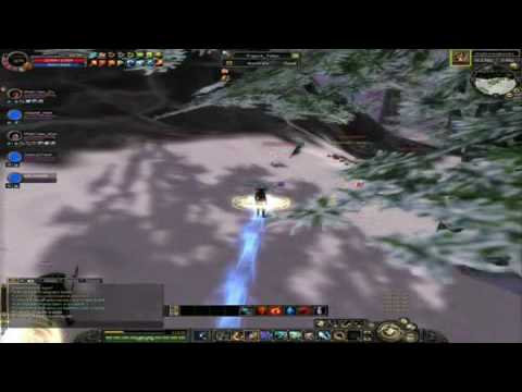 Silkroad Online Jv Best pvp video II