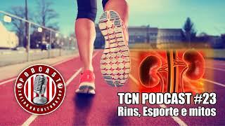 Rins, Esporte e Mitos - TCNPODCAST#23