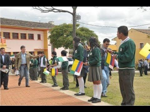 Imagenes de la Escuela Normal Superior de Pasto la Escuela Normal de Pasto