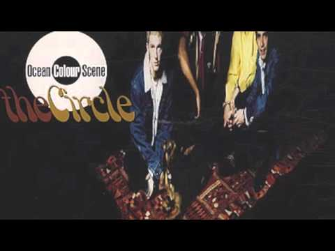 Ocean Colour Scene - Top of The World