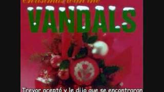 Watch Vandals Oi To The World video