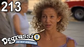 Degrassi 213 - The Next Generation | Season 02 Episode 13 | White Wedding (Part 2)