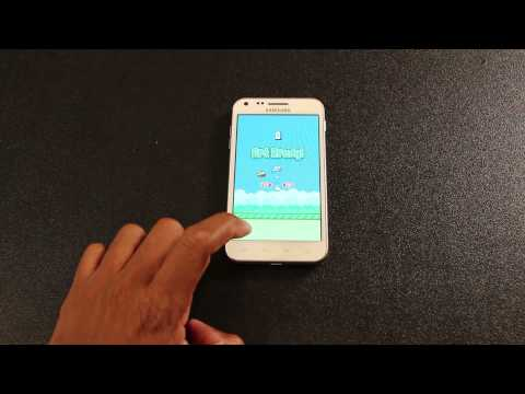 How To Beat Flappy Bird (best Method) video