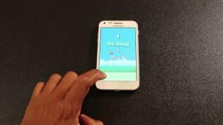 How To Beat Flappy Bird (Best Method)