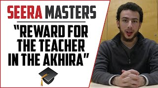 """Download Lagu """"What Reward Can I Get As A Teacher In Islam?"""" 