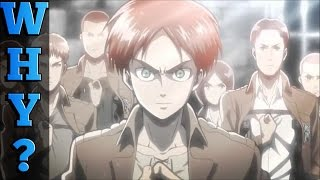 Why is the Attack on Titan Opening SO GOOD? - Anime Discussion
