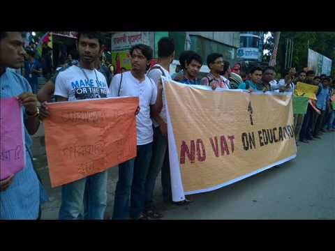 NO VAT ON EDUCATION  (UNIVERSITY OF ASIA PACIFIC) ..demo 2.