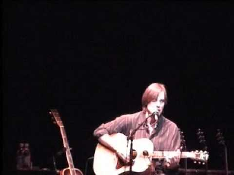 Jackson Browne - These Times Youve Come