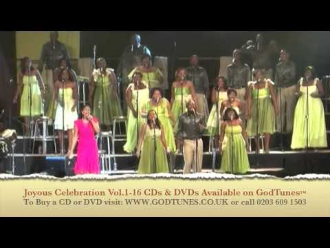 Joyous Celebration 14: Spring In Feat. Charisma Henekam [hq] video