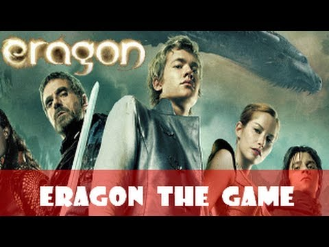 Eragon the game - analise
