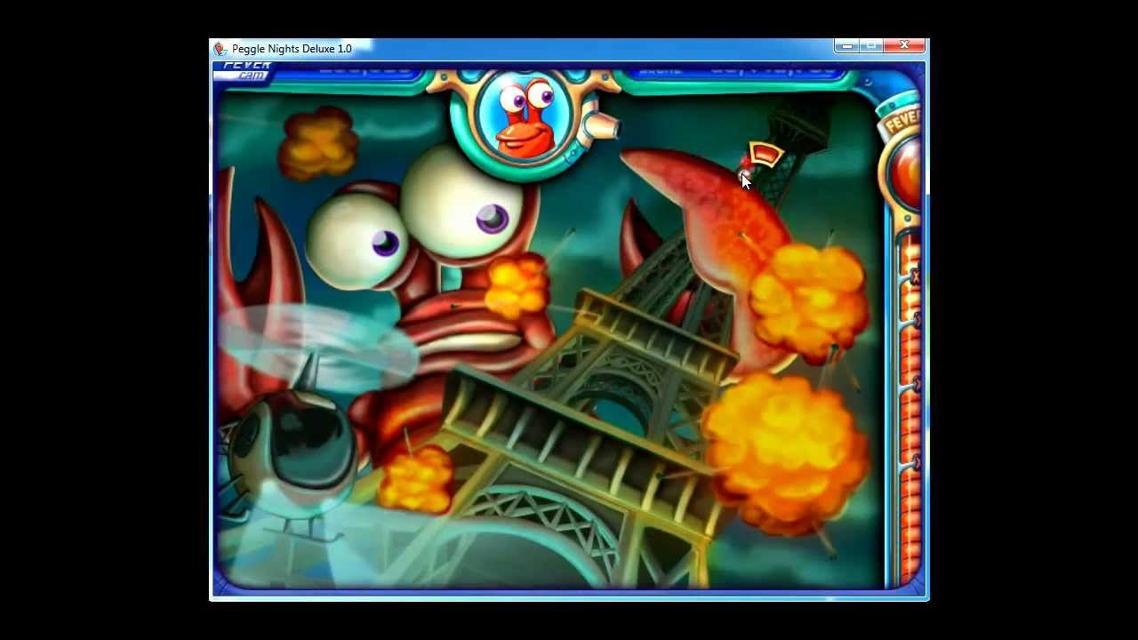 Peggle Nights Peggle Nights Trainer by