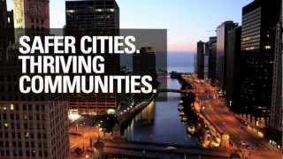 Motorola Solutions: Helping You Build Safer Cities, Thriving Communities
