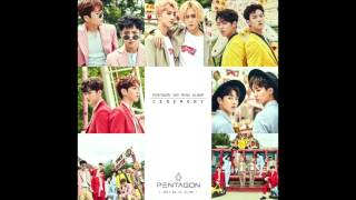PENTAGON (펜타곤) Critical Beauty 예뻐죽겠네 MP3/FULL AUDIO