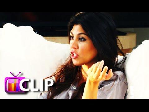 Kim Kardashian Slammed By Kourtney For Being Selfish