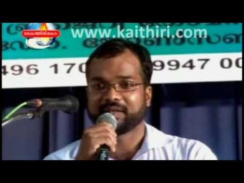 Refuting  MM Akbar & Niche Of Truth (Malayalam)01
