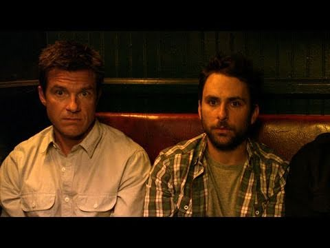 'Horrible Bosses' Trailer 2 HD