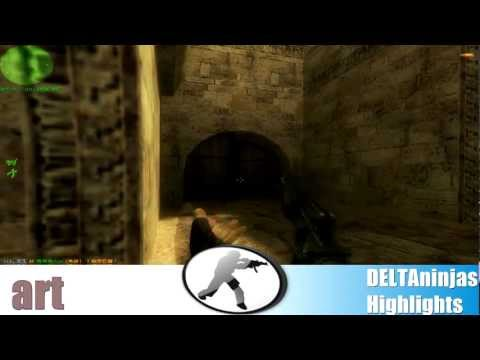 [CSO]DELTAninjas Highlights