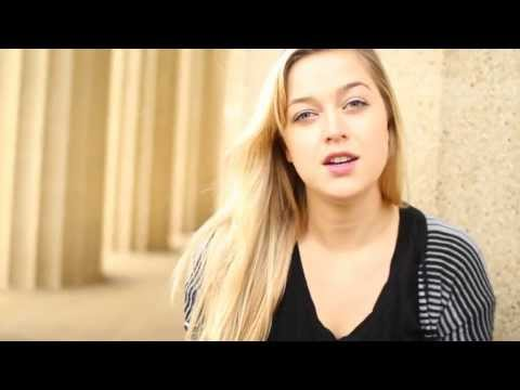 Lego House - Ed Sheeran   Official Cover Music Video by Julia Sheer