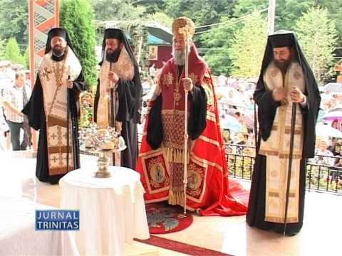 Sarbatoarea Manastirii Vasiova