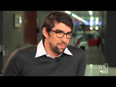 Michael Phelps on Retiring Before 30