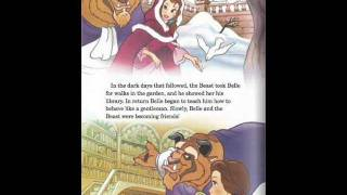 Disney's Beauty and the Beast Read Along