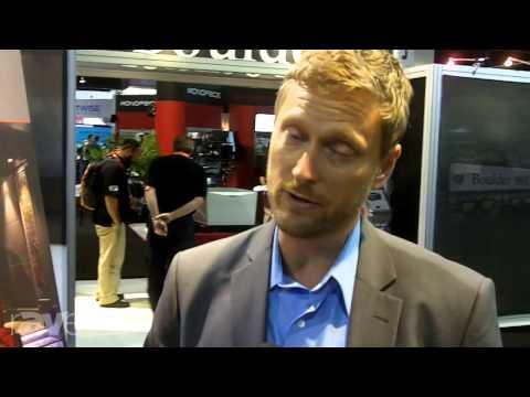 CEDIA 2013: Cine Living Demonstrates a Line of Speaker Grills
