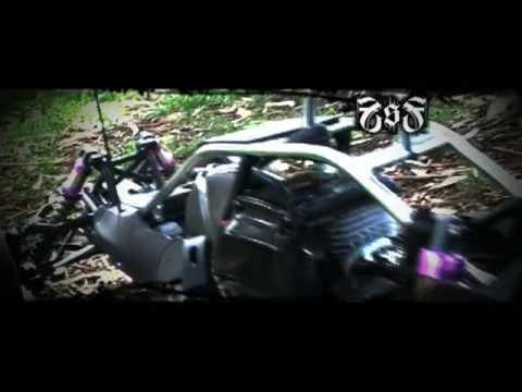 KM Baja HPI Clone★★★★★1/5 scale RC car by Firestorm Films FSF