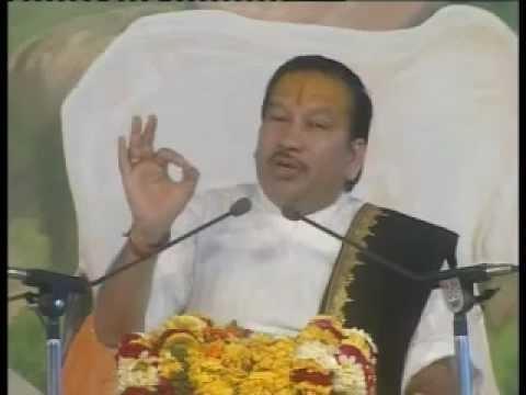 Shrimad Bhagbat Katha by Param Pujya Shri Krishna Chandra Shastriji...