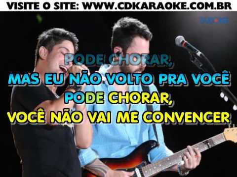 Jorge E Mateus   Pode Chorar