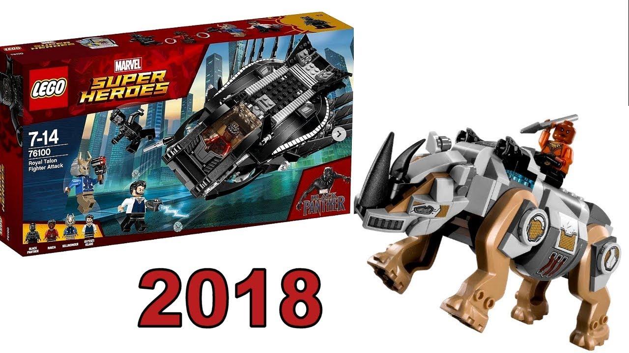 Что будет с конструкторами в 2018 году
