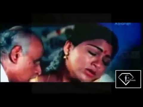 Tamil Actress Kushboo Hot First Night Scene With An Old Man video