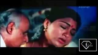 Tamil Actress Kushboo Hot First Night Scene With an old man